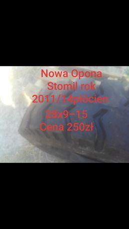 Opona Widlak R8 R9 R10 R12 R15
