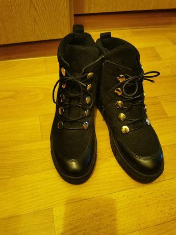 Damskie buty rozm 38