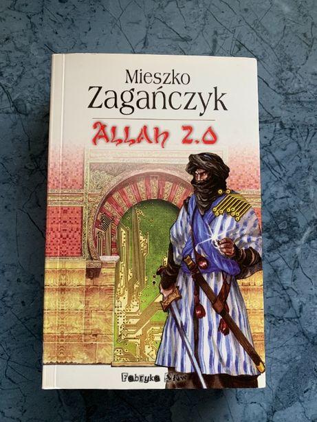 Allah 2.0, Mieszko Zagańczyk