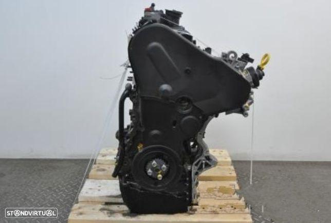 Motor VW GOLF 2015 1.6 TDI 105 CV