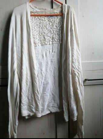 Sweter damski rozmiar M
