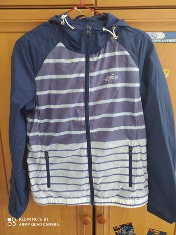 Стильна олімпійка, куртка весна - літо