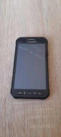 Samsung xcover 3 do wymiany przednie szklo