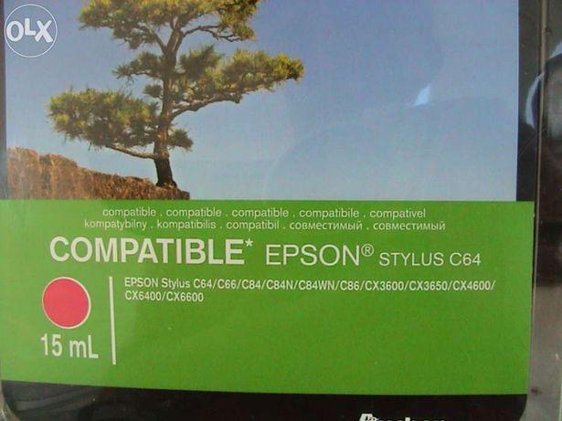 Tinteiro Compativel Epson