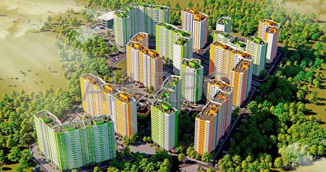 ЖК Нивки Парк 3 ком квартира проспект Победы рядом метро
