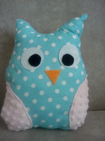 Poduszki dla dzieci hand made