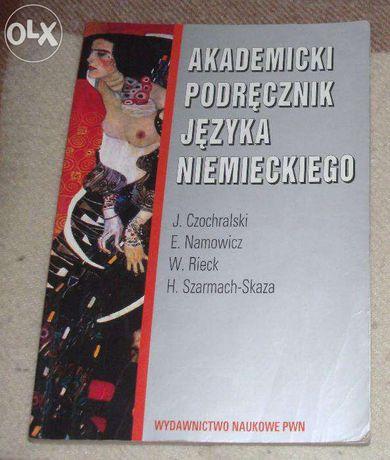 Akademicki podręcznik j.niemieckiego
