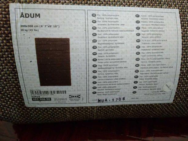 Tapete Ikea Adum