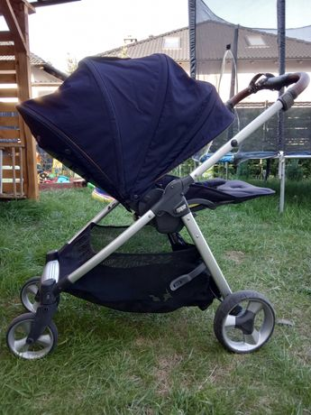 Wózek mamas&papas Armadillo xt.
