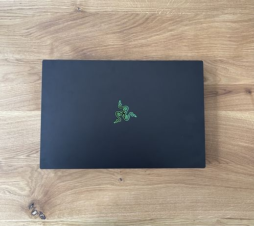 Razer Blade 15 Base (Model 2020) NVIDIA GeForce RTX 2070 8 GB