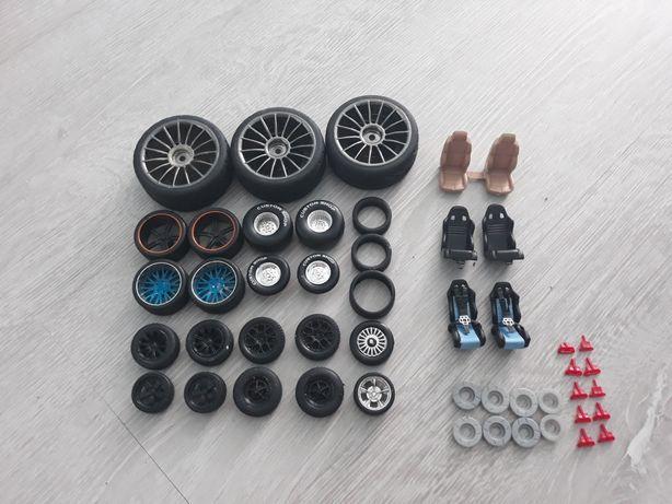 Części do modeli aut (rc)