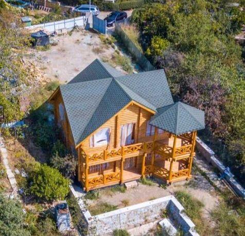 Продам Дом 192м в Крыму (Алупка) или обменяю на недвижимость в Украине