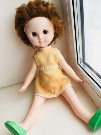 Кукла советская СССР