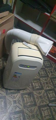 Klimatyzator BLYSS 2,5KW Super Stan Śląsk Tanio Polecam