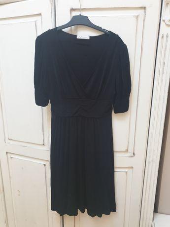 Czarna sukienka r. M