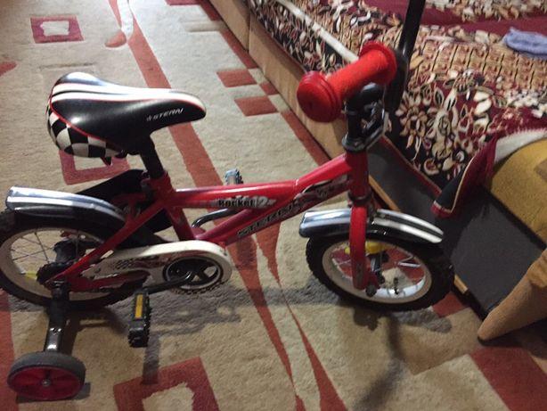 Продається дитячий велосипед