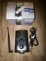 Fotopułapka Wideopułapka GSM, HC 550 M, Kamera leśna FULL HD 48IR 2G