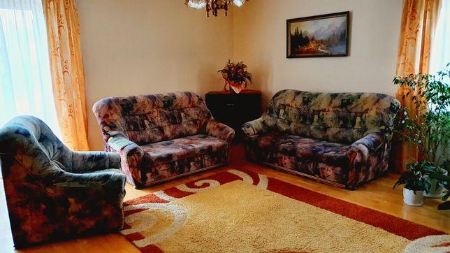 Kanapy - meble wypoczynkowe