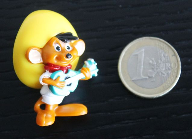 Boneco rato Speedy González