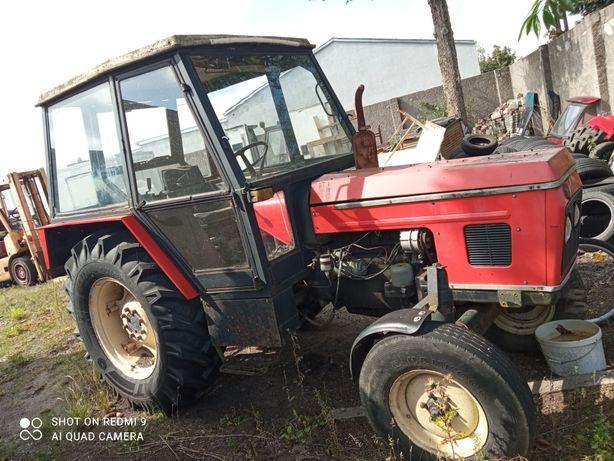 Zetor 5718 rok prod 1984