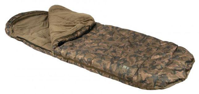 Спальные мешки Fox R-Series Camo Sleeping Bags