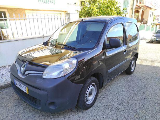 Renault Kangoo compact 1.5 dci