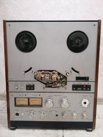 Бабинный магнитофон  Илеть - 110