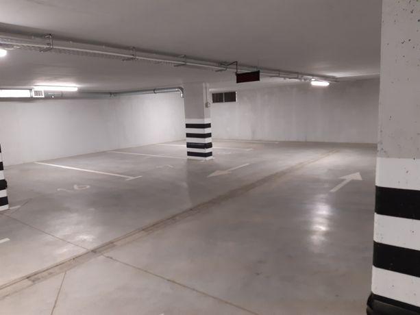 Garaz - wynajem, Powastancow Slaskich w Szczecinie