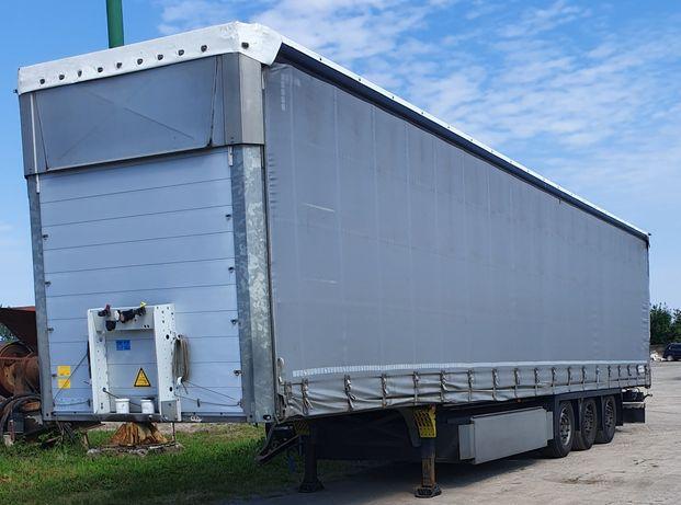 Schmitz Cargobull Varios 2016