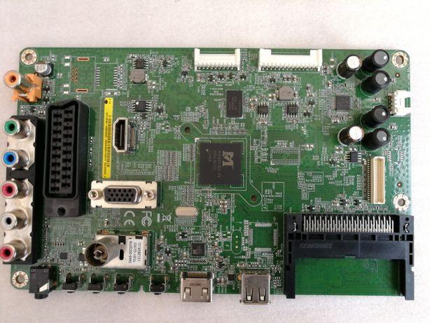Toshiba Main AV 60EB40M1HB01P ; T-Con LC500DUE-SFR1