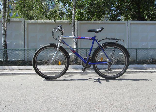 """Велосипед """"Ranger Power"""" на промах"""