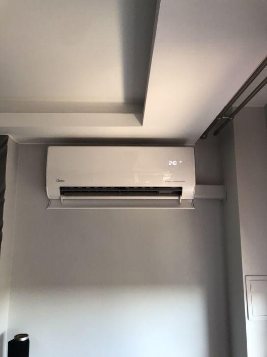 klimatyzacja 2800zł z montażem Czeladź - image 1
