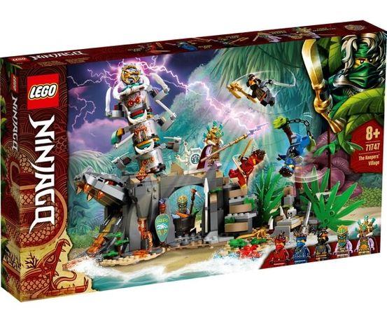 Продам набор Лего ниндзяго 71747 / lego ninjago 71747