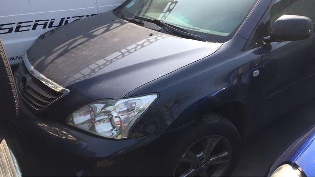 Розбор / разборка Lexus rx400 h