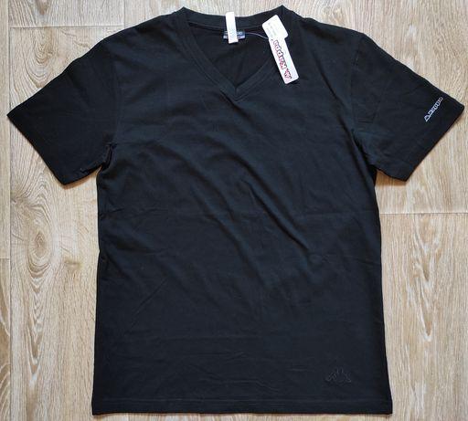 М Kappa оригінальна футболка 100%cotton