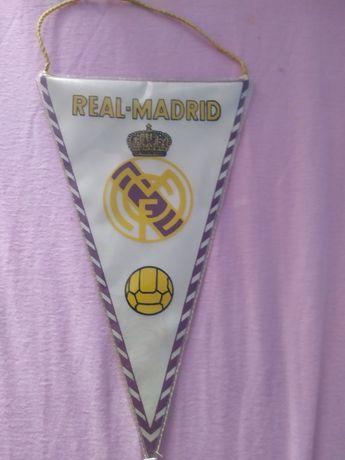 Proporczyk Real Madrit FIFA