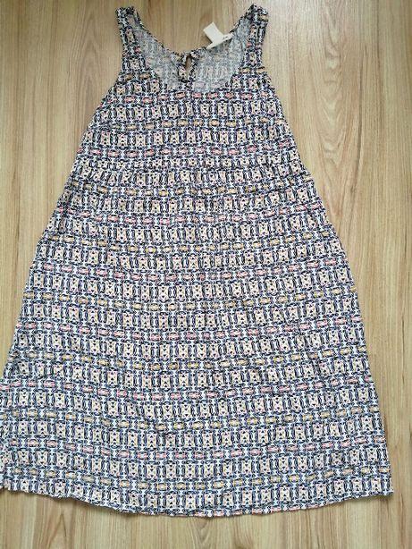 Sukienka ciążowa H&M Mama rozmiar S