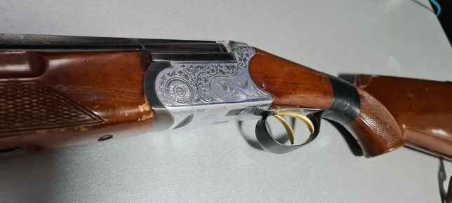 Ружье Cif san csp-555