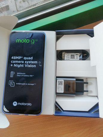 Okazja Motorola G 10