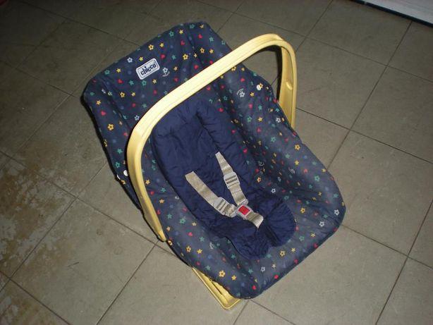 Cadeira bebé recém nascido Chicco