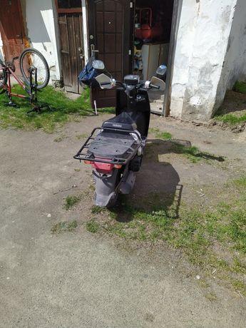 Скутер Ямаха gear 4t