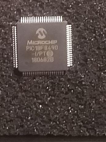 Sprzedam nowy Microchip