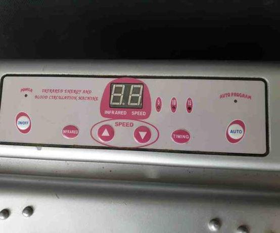 Вибромассажер Infrared Vibration Foot Massager RT 2050