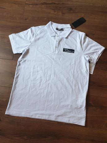 Koszulka/Polówka  Karl Lagerfeld roz M