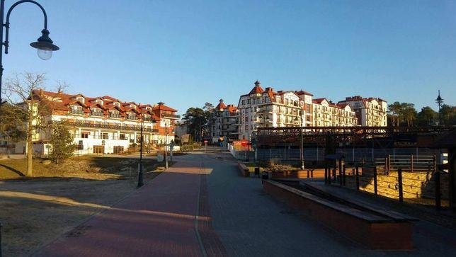 Apartament Krynica Morska , HONORUJEMY BON