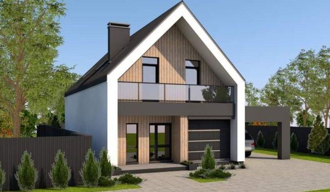Готовые проекты домов - 60грн/м2