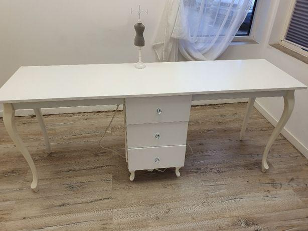 Stół do manicure 2 osobowy