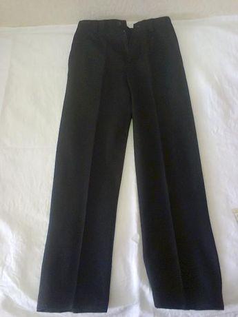 Школьные брюки на мальчика 1-3класс, утепленные