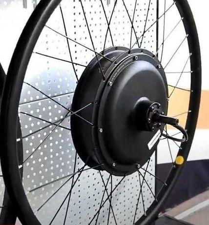 электронабор  Bafang на велосипед