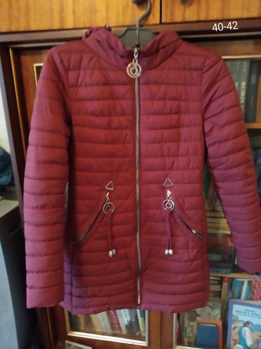Осенние курточки Донецк - изображение 1